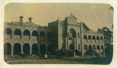 1923 Before 1938 No St Dominic