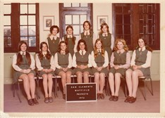 1972 Prefects