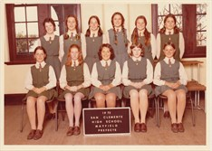 1973 Prefects