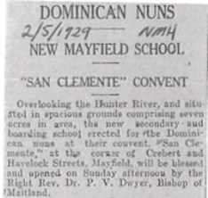 1929 5 2 Dominican Nuns New Link