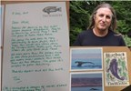 Letters to Tim Winton