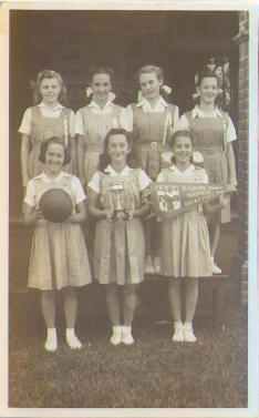 1948 Basketball Small