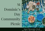 St Dominic's Day